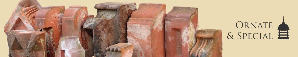 Ornate & Special Bricks