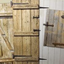 Farmhouse &  Barn Doors