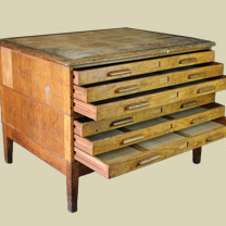 Chests & Drawers