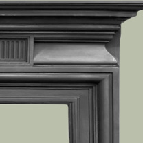 Cast Iron Surrounds