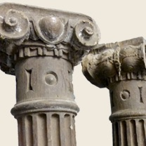 Columns & Supports