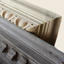 Moulded Timber