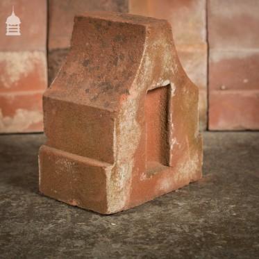 Batch of 208 Victorian Special Mullion Dividing Bricks