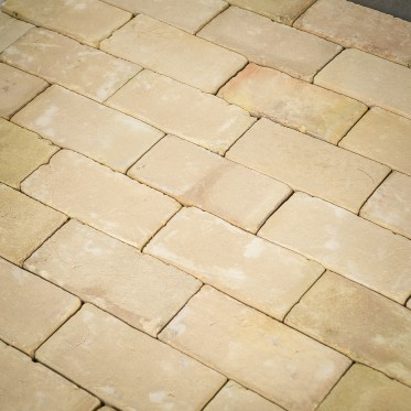 New Traditionally Handmade Buff Floorbricks Floor Bricks