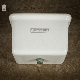 Original High Level Twyfords Urinal Cistern