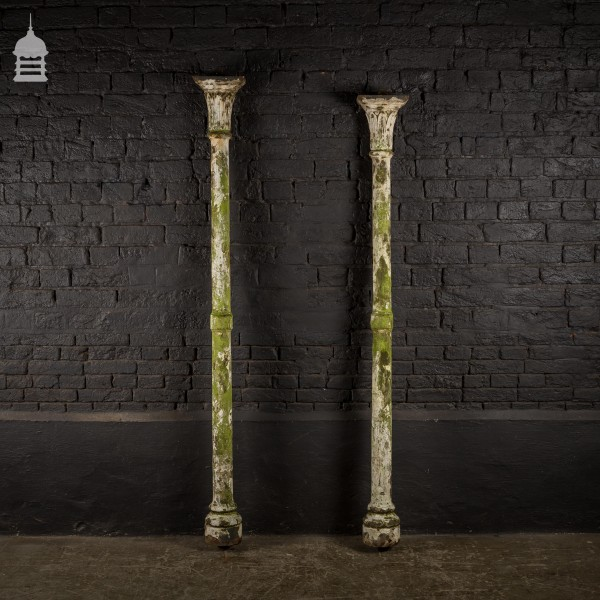 Cast Iron Columns : Columns pillars architectural all stock