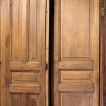 18th Century Doors