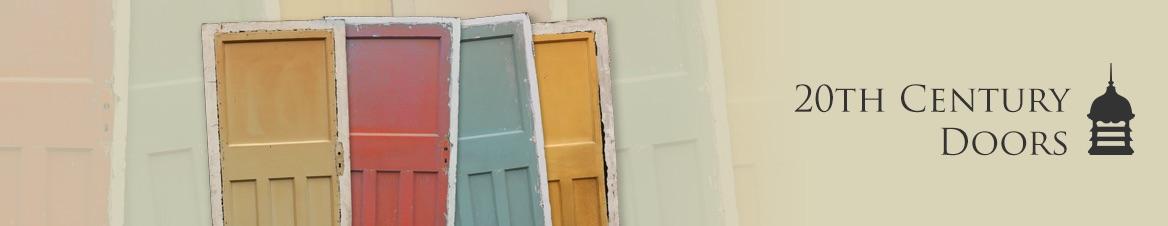 20th Century Doors