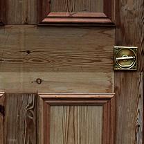 19th Century Doors