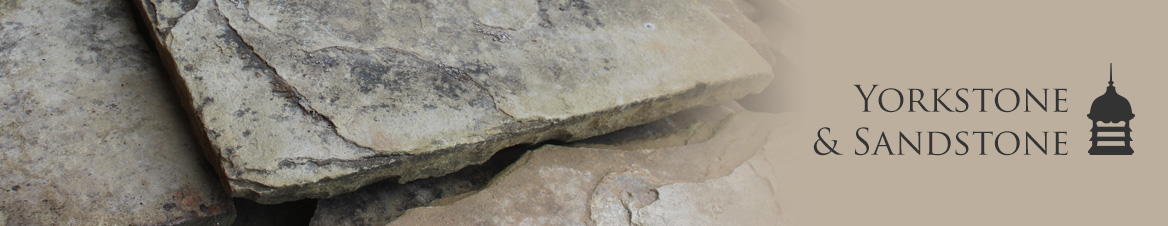 Yorkstone and Sandstone