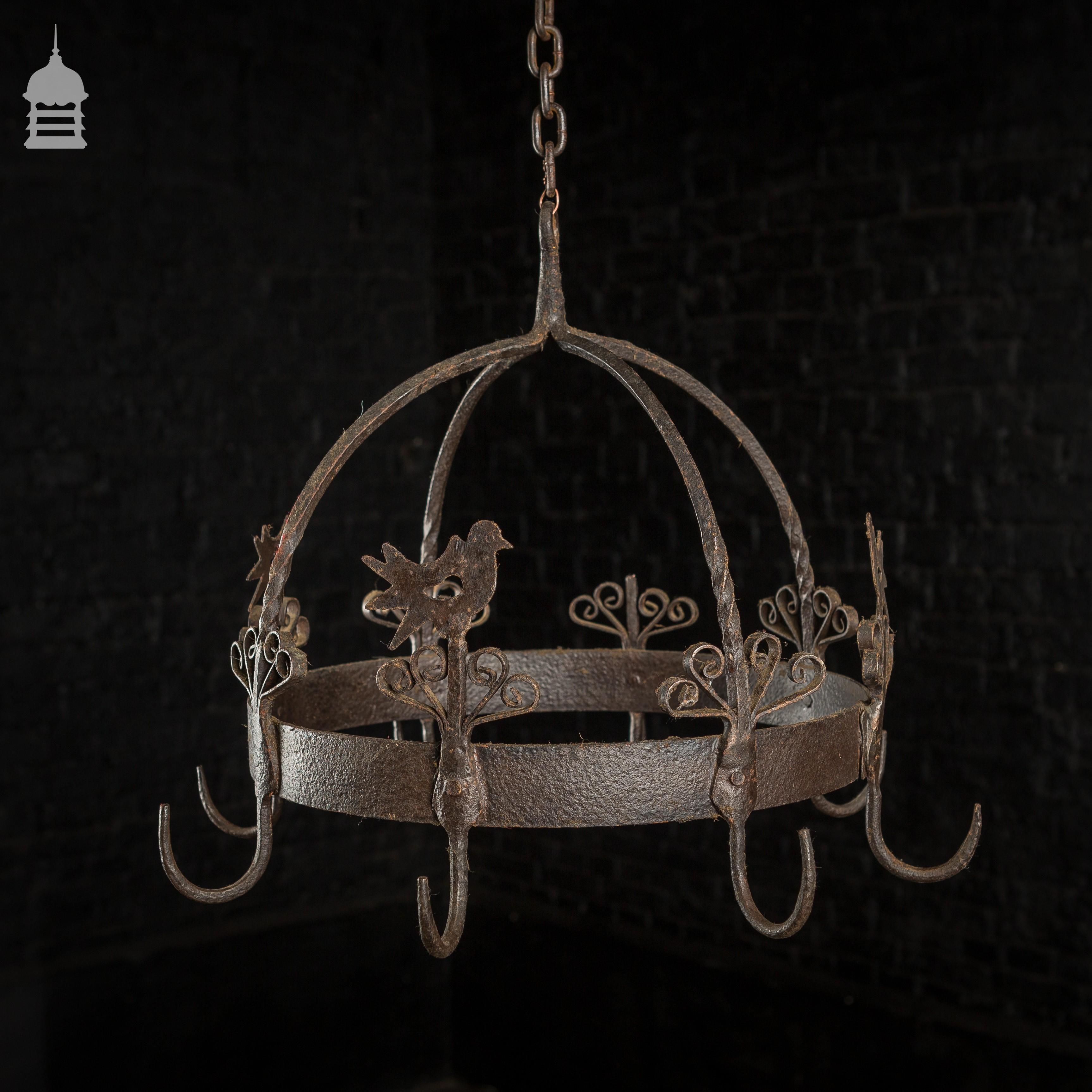 Game Hook Blacksmith made in England