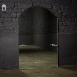 Art Deco Vanity Bathroom Mirror