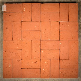 "Britannia Cut Floor Bricks 30mm 1.25"" Thickness Floorbrick"