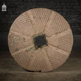 Large Granite Mill Stone