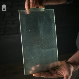 Reclaimed Glass Pin Tiles