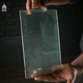 Reclaimed Glass Pin Tiles