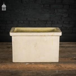 Early Glazed Ceramic DOULTON & CO LTD Cistern