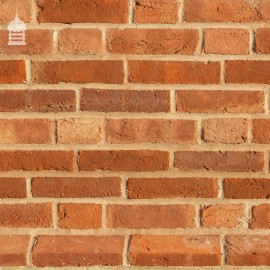 "2 Inch 'BRITANNIA' Hand Made 2"" Red Bricks"