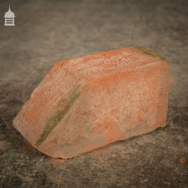 Batch of 60 Red Handmade Squint Bricks
