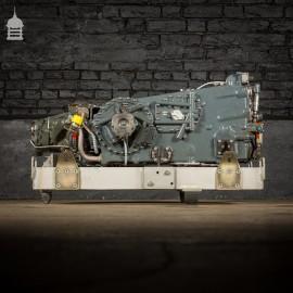 Rolls Royce Gearbox from a RAF Tornado Aircraft