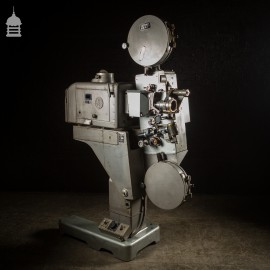 Vintage British Thomson-Houston Co. Ltd Supa Mk2 Cinema Projector