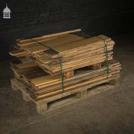 Reclaimed Painted Pine Match Boarding 6.5 inches Wide – 14 Square Metres