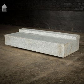 Batch of 10 Large Granite Thresholds