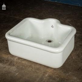 Rare Doulton Belfast Butlers Sink