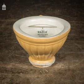 'The Raria Washdown Closet' Cane Toilet Bowl