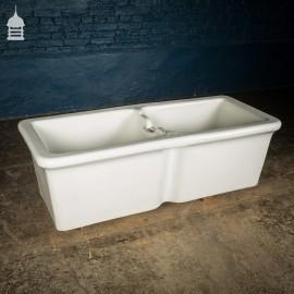 Vintage Double Belfast Butler Sink