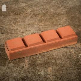 Britannia Red Brick Special Dentil Moulding Slip - BSB02