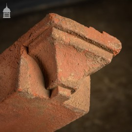 Britannia Red Brick Special Decorative Corbel Header – BSB03