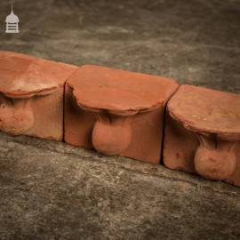 Britannia Red Brick Special Rounded Decorative Corbel Header – BSB09