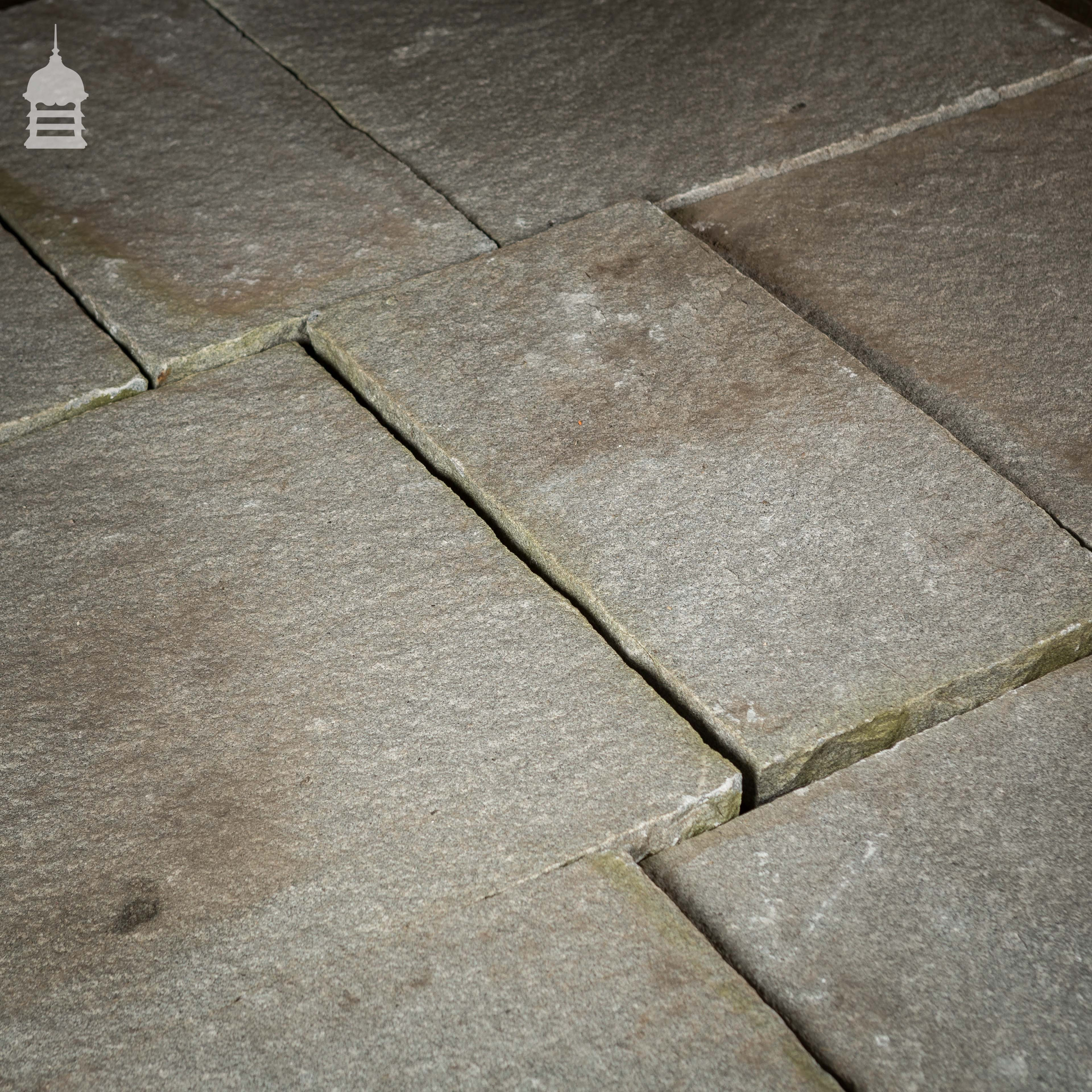 Thick Granite Stone Slabs Pavers