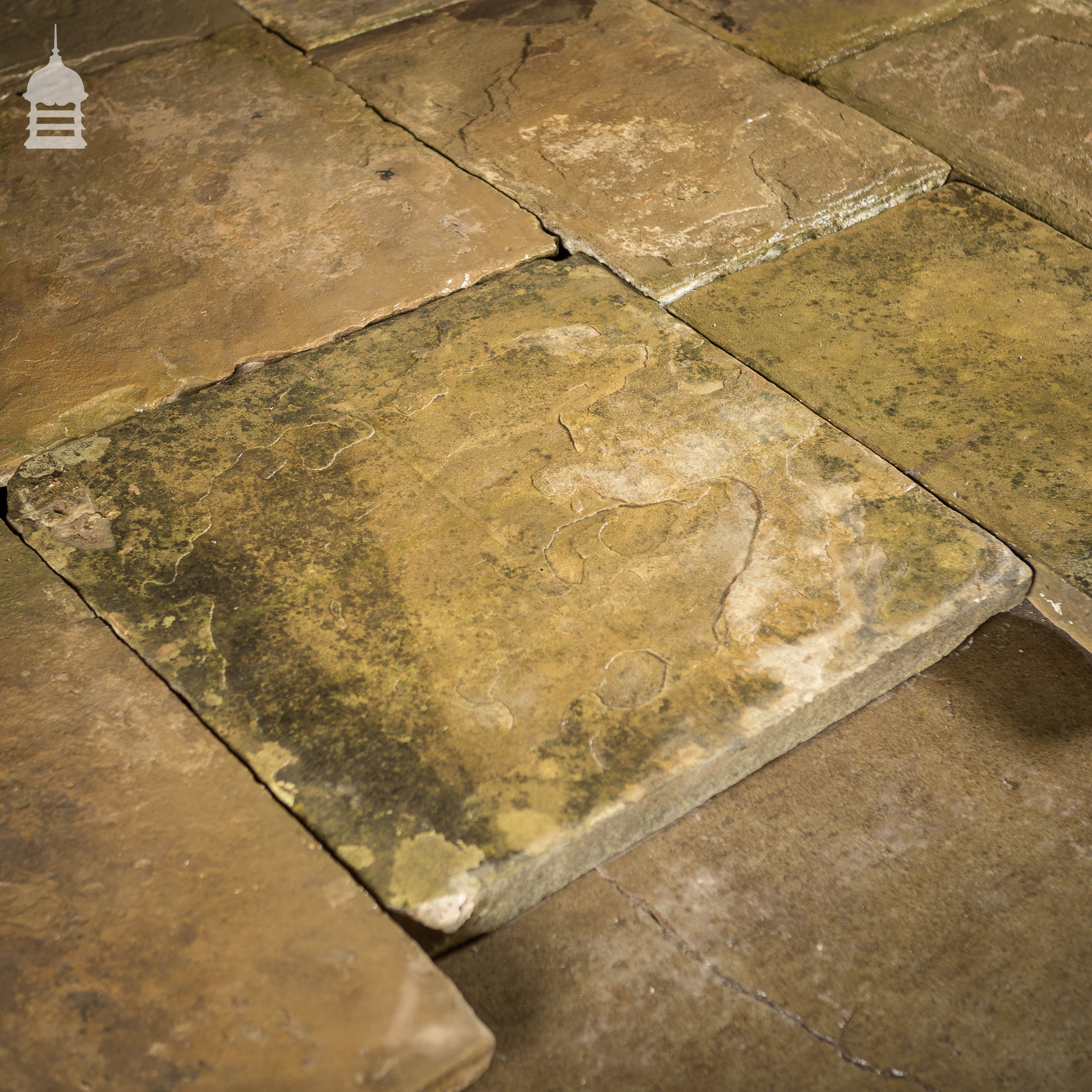 Grade a reclaimed period yorkstone york stone flooring yorkstone york stone flooring zoom dailygadgetfo Gallery